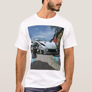 THE HOVER LOTUS T-Shirt