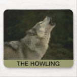 The Howing Mouse Pad