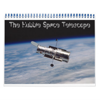The Hubble Space Telescope Wall Calendars