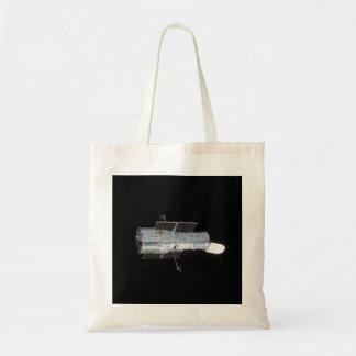 The Hubble Space Telescope HST Canvas Bag