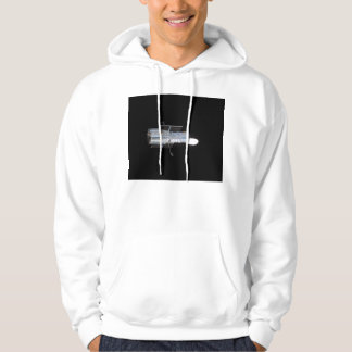 The Hubble Space Telescope (HST) Hoodie