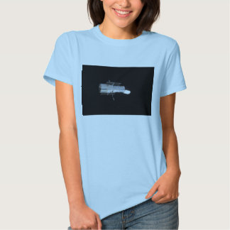 The Hubble Space Telescope (HST) T-Shirt