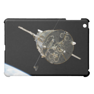 The Hubble Space Telescope in orbit above Earth Cover For The iPad Mini