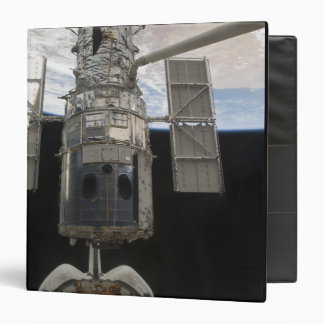The Hubble Space Telescope Space Shuttle Atlant 3 Ring Binder
