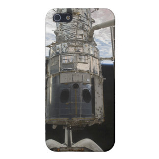 The Hubble Space Telescope Space Shuttle Atlant Case For iPhone SE/5/5s