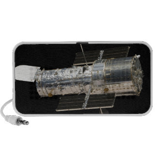The Hubble Space Telescope Notebook Speaker
