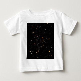 The Hubble Ultra-Deep Field Baby T-Shirt