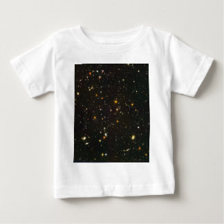 The Hubble Ultra Deep Field Baby T-Shirt