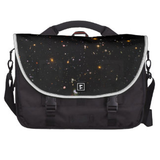 The Hubble Ultra-Deep Field Bags For Laptop