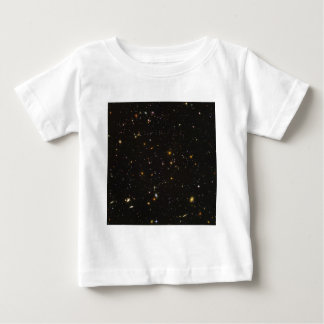 The Hubble Ultra Deep Field Space Image Baby T-Shirt