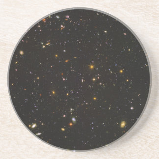 The Hubble Ultra Deep Field Space Image Coaster