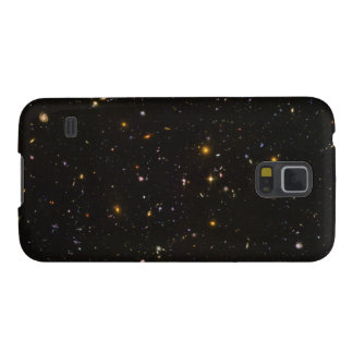 The Hubble Ultra Deep Field Space Image Galaxy S5 Case