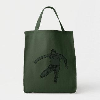 THE HUDERLER TOTE BAG