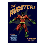 The Hugster Card