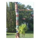 The Hui No'eau, Makawao, Maui, Hawaii Postcards