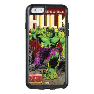 The Hulk - 105 July OtterBox iPhone 6/6s Case