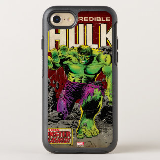 The Hulk - 105 July OtterBox Symmetry iPhone 7 Case