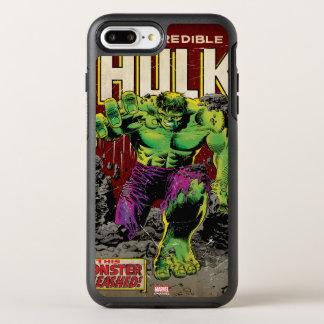 The Hulk - 105 July OtterBox Symmetry iPhone 7 Plus Case