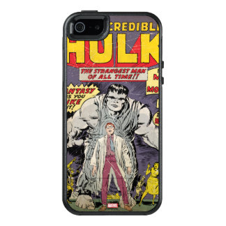 The Hulk - 1 May OtterBox iPhone 5/5s/SE Case