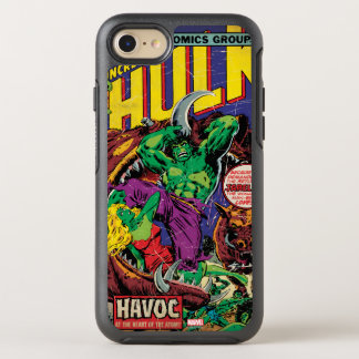 The Hulk - 202 Aug OtterBox Symmetry iPhone 8/7 Case