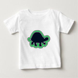 The Hulk Turtle Series One Baby T-Shirt