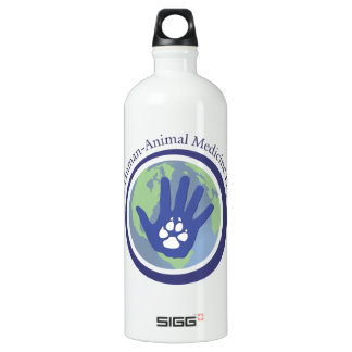 The Human Animal Medicine Project Water Bottle