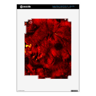 The Human Extinction Tablet Skin Skins For iPad 3