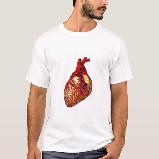 The Human Heart T-Shirt