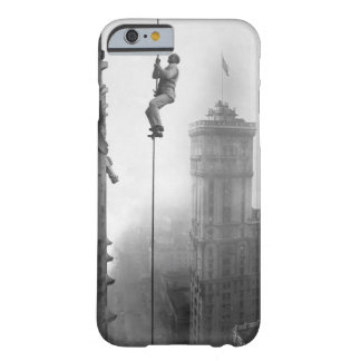 "The ""Human Squirrel"" who did many_War image Barely There iPhone 6 Case"