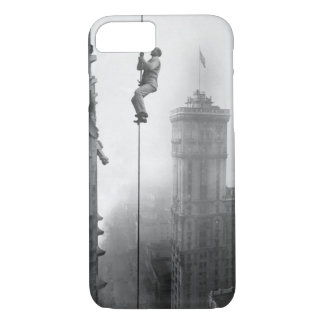 "The ""Human Squirrel"" who did many_War image iPhone 7 Case"
