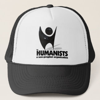 The Humanists Trucker Hat