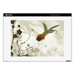 "The Hummingbird 15"" Laptop Skin"