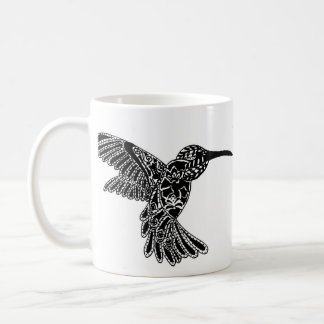 "The ""Hummingbird"" Coffee Mug"
