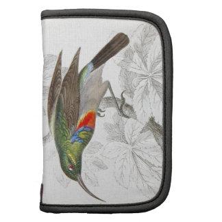 The Hummingbird Planners