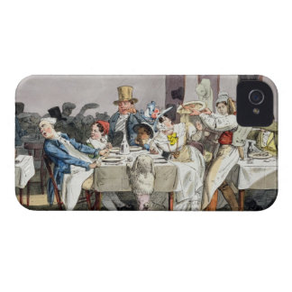 The hundred-seater restaurant: 5 o'clock, from 'Su Case-Mate iPhone 4 Case