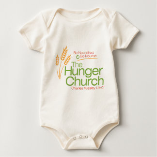 The Hunger Church Shirts for Kids