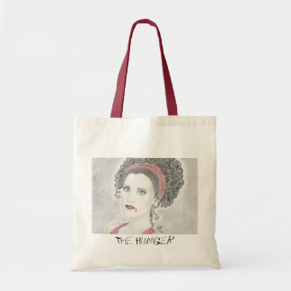 The Hunger Tote Bag
