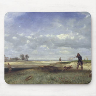 The Hunt, 1847 Mouse Pad