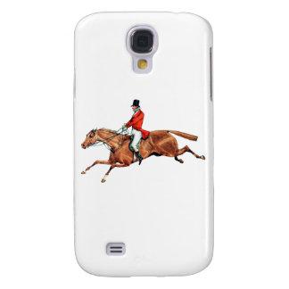 The Hunt Illustration Samsung S4 Case