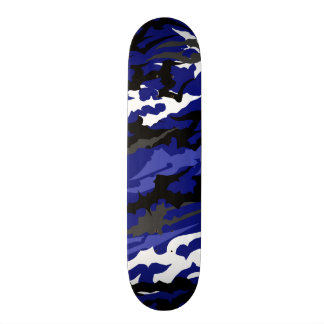 The Hunted - Sasquach Skateboard