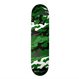 The Hunted - Timber Giant Custom Skateboard