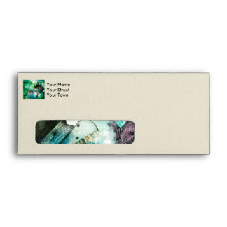 The hunter and hunted envelope