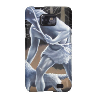 The Hunter Samsung Galaxy SII Cases