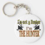 The Hunter Key Chains