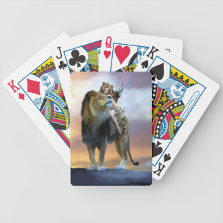 The Hunter Playing Cards
