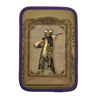 The hunter sleeve for iPad mini