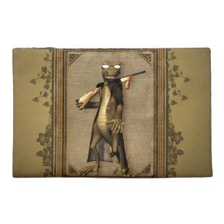 The hunter travel accessory bag