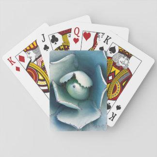 The Huntington Botanical Garden Playing Cards