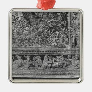 The Hunts of Maximilian, Gemini Metal Ornament
