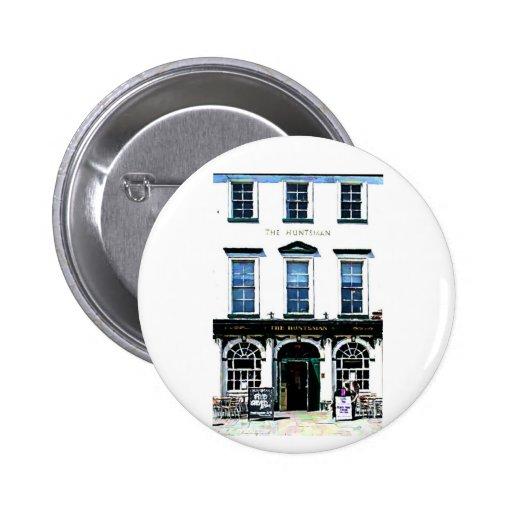 The Huntsman Public House Pin